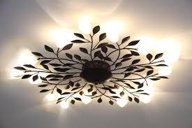 Schlafzimmer Beleuchtung Sch Er Wohnen Deckenleuchte Deckenlampe Leuchten Lampen Astleuchte Beleuchtung