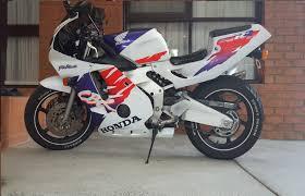 honda cbr 250 rr honda cbr250rr 1999 mc22 australian delivered for sale