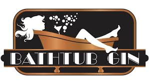 home bathtub gin