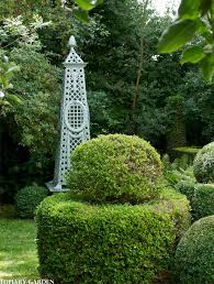 topiary garden 19th century belgium home of stage and costume