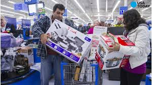 best black friday deals going on today walmart releases list of black friday sales