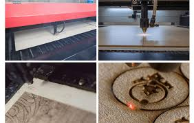 Laser Cutting Table Pom Polyoxymethylene Material For Laser Cutting
