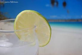 cuisine metisse un p cocktail au soleil et rillettes fever pour cathy