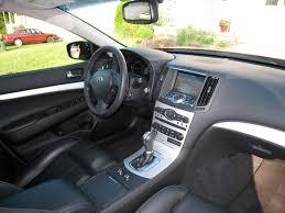 infiniti g37 interior 2009 infiniti g37s sedan journey review autosavant autosavant