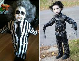 14 creepy halloween costumes for kids pictures pics express
