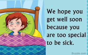greeting card for sick person sles of get well messages that are from the heart