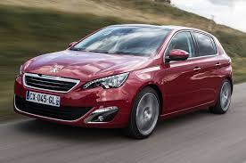 peugeot new car prices peugeot 308 allure 1 2 e thp puretech 130 auto first drive