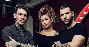 tattoo fixers slammed by harry styles u0027 tattooist saying u0027that show