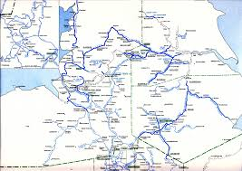 map uk org waterways system map