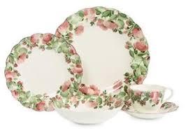 discontinued nikko precious dinnerware
