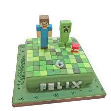 the 25 best minecraft cake designs ideas on pinterest cake