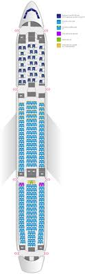 a340 seat map 100 seat map airlines airlines center