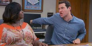 how landed comedian billy eichner his parks and rec