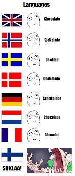 Different Languages Meme - languages 37496d 4063846 png