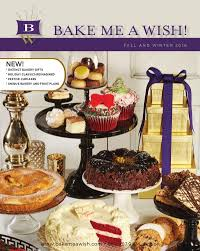 wish catalog bake me a wish 2016 catalog v