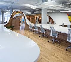 agencement bureau agencement et design d espace hallucinant à york
