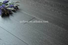 big plank stained grey color white washed oak engineered wood