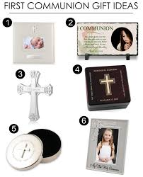 communion gift what is an appropriate gift for a holy communion