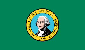 flag of washington wikipedia