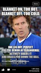 this is my daily problem so bad will ferrell memes