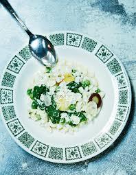 cuisiner des spaetzle risotto de spätzle pour 4 personnes recettes à table