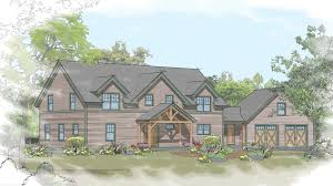 Mediterranean Style Home Plans Search Post And Beam Plans By Square Feet Davis Frame Co