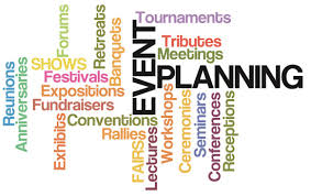 event planners find your niche in the event planning industry