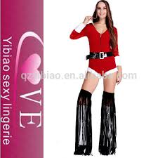 Quality Halloween Costume Quality Halloween Fashion Latex Xmas Santa