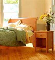Shaker Bedroom Furniture by Hardwood Bedroom Furniture What U0027s Your Style