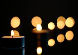 candle lights by granlyk on deviantart