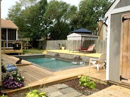Diy Backyard Pool by Wow 11 Dreamy Ideas For People Who Have Backyard Pools Hometalk