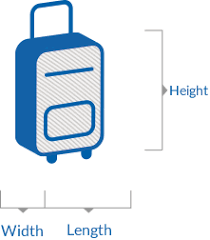 baggage policy carry on luggage copa airlines