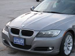 2011 3 series bmw 2011 used bmw 3 series 328i xdrive at concord motorsport serving