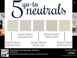 362 best paint colors images on pinterest colors neutral paint