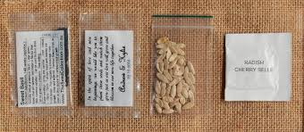 custom seed packets custom seed packets theseedcollection
