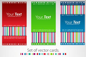 modern business cards template 07 vector card free download