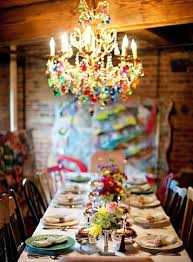 Party Chandelier Decoration by 195 Best Decorating Chandeliers Images On Pinterest Chandeliers
