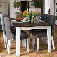 Grey Dining Chairs Dining Chairs Grey Fabric Dining Chair Modish Living