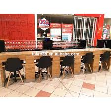 Nail Bar Table And Chairs Luxury Nail Table Luxury Nail Table Suppliers And Manufacturers