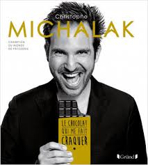 livre de cuisine michalak christophe michalak sa biographie actualité ses livres lisez