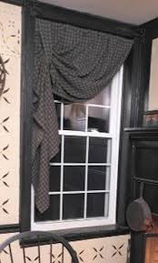 Primitive Country Kitchen Curtains by Top 25 Best Tie Up Curtains Ideas On Pinterest Kitchen Window