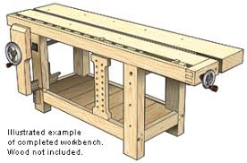 benchcrafted roubo bench plans u0026 vise hardware lee valley tools