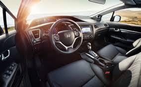 Honda Civic Si Interior 2015 Honda Civic Si Vs 2015 Subaru Wrx Middletown Honda