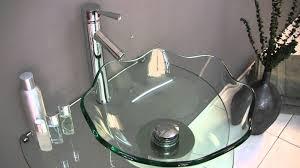 bathroom fascinating image result for modern glass bathroom sink