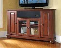 corner media cabinet 60 inch tv crosley 60 inch corner tv cabinet stand corner cabinet furniture