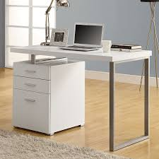 Office Desks For Small Spaces Large Glass Office Desk Modern Computer Desks For Small Spaces