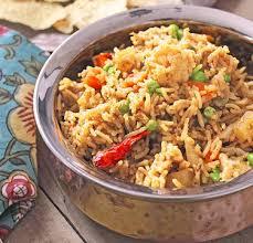 image de recette de cuisine de cuisine indienne végétarienne en vidéo