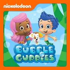 bubble guppies season 1 itunes