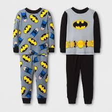 batman boy pajamas target