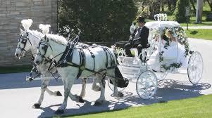 cinderella coach cinderella carriage white weddings